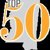 TOP 50 NHÃN HIỆU HÀNG ĐẦU VIỆT NAM