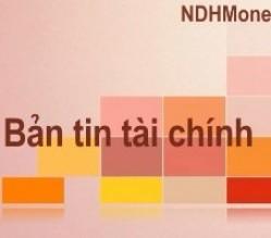NDH MONEY (10/03/2014) - QUY LUẬT ĐÔNG XUÂN KHOÁN LIÊN TỤC LẶP LẠI TRÊN TTCK VIỆT NAM